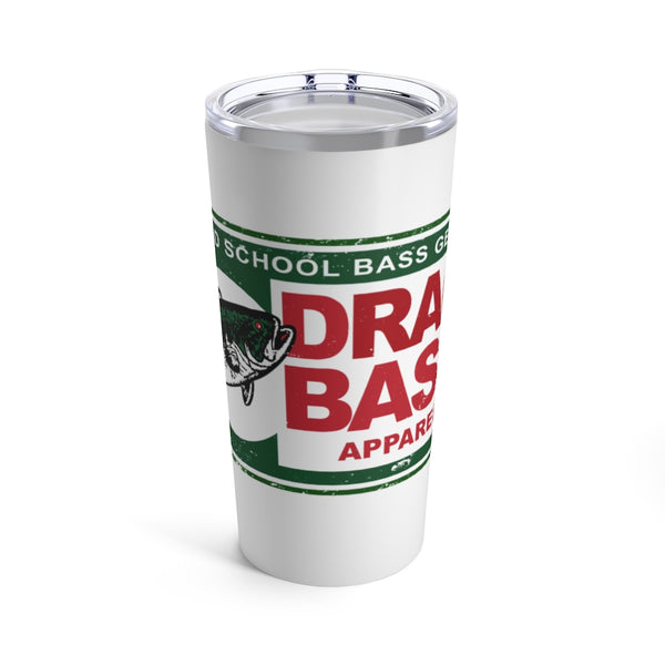 Drag Bass Gear Big Chief Tumbler 20oz