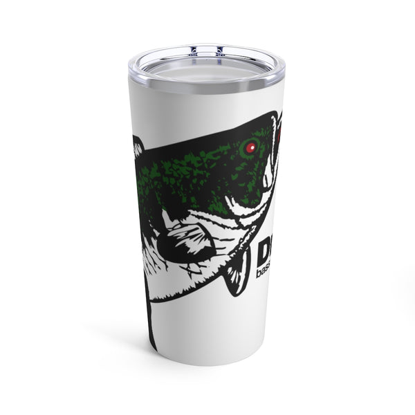 Drag Bass Gear Big Mouth Tumbler 20oz