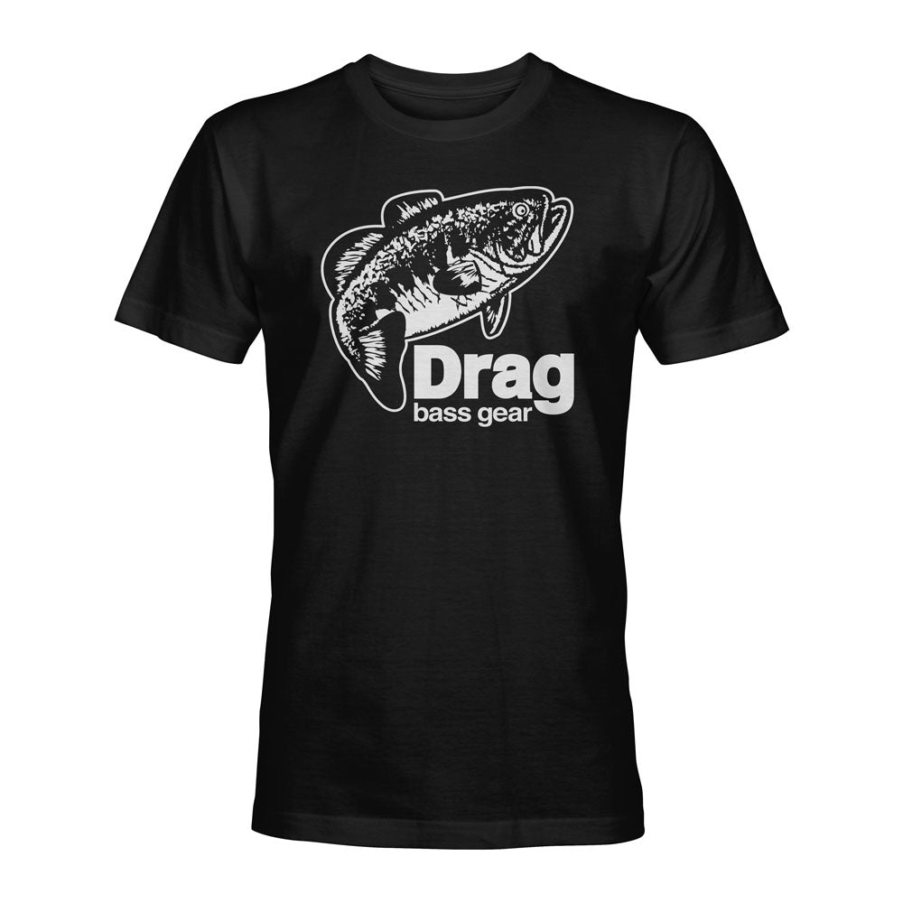 Drag Men's Large Mouth T-Shirt - Multiple Colorways