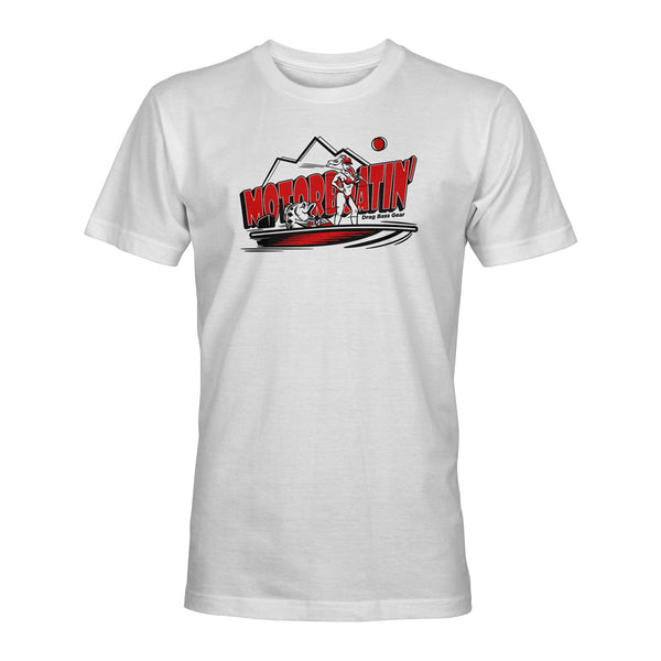 Drag Men's Motorboatin' T-Shirt - Multiple Colorways