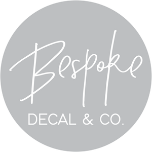 Bespoke Decal Co.