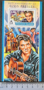 Solomon Islands 2015 elvis presley music cinema pops motorcycles s/sheet mnh