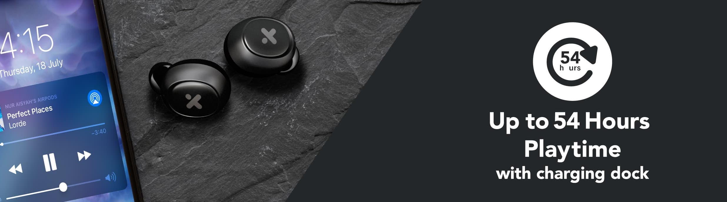 Liberty+-True-Wireless-Earbuds-Up-to-54-hours-playtime