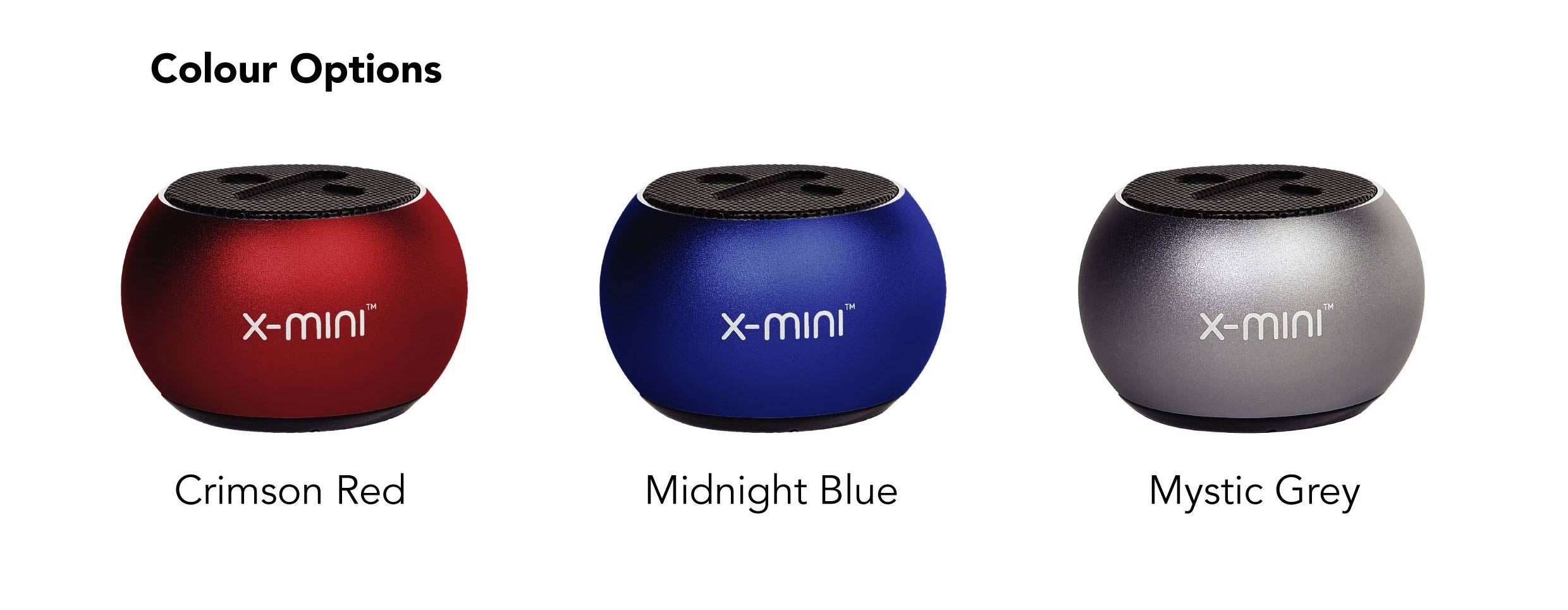 X-mini-Click-2-True-Wireless-Portable-Bluetooth-Stereo-Speaker-Colour-Options
