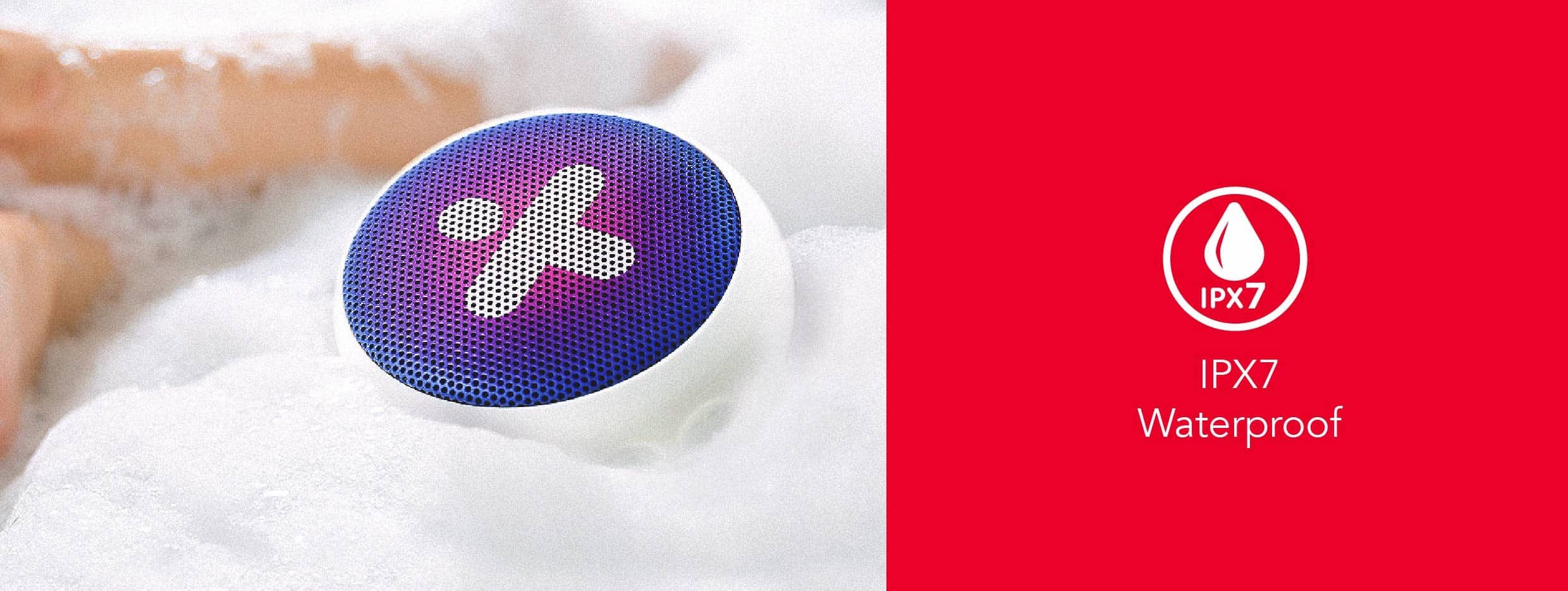 X-mini-Kai-X1-W-Waterproof-True-Wireless-Bluetooth-Portable-Speaker-IPX7-Waterproof