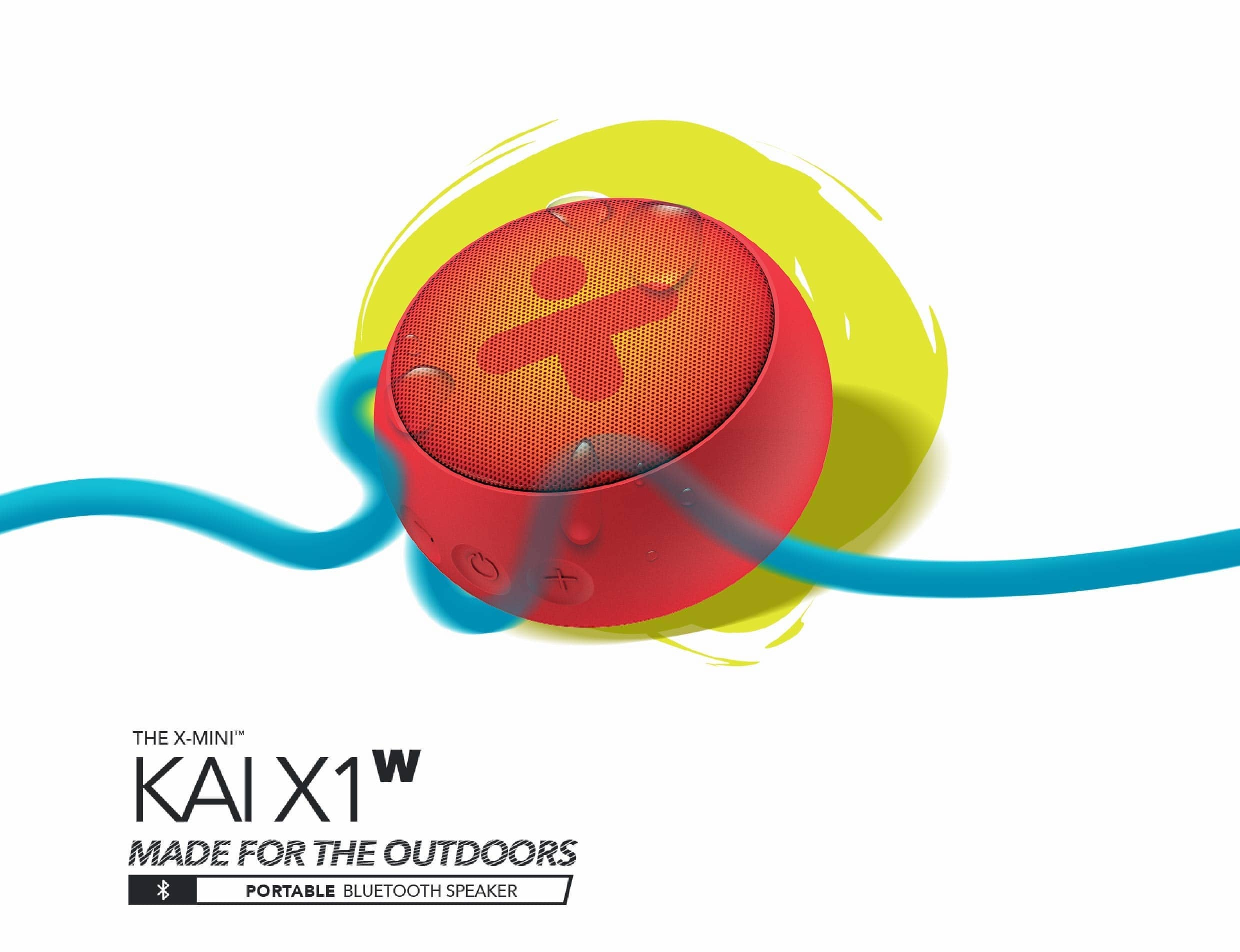 X-mini-Kai-X1-W-Waterproof-True-Wireless-Bluetooth-Portable-Speaker