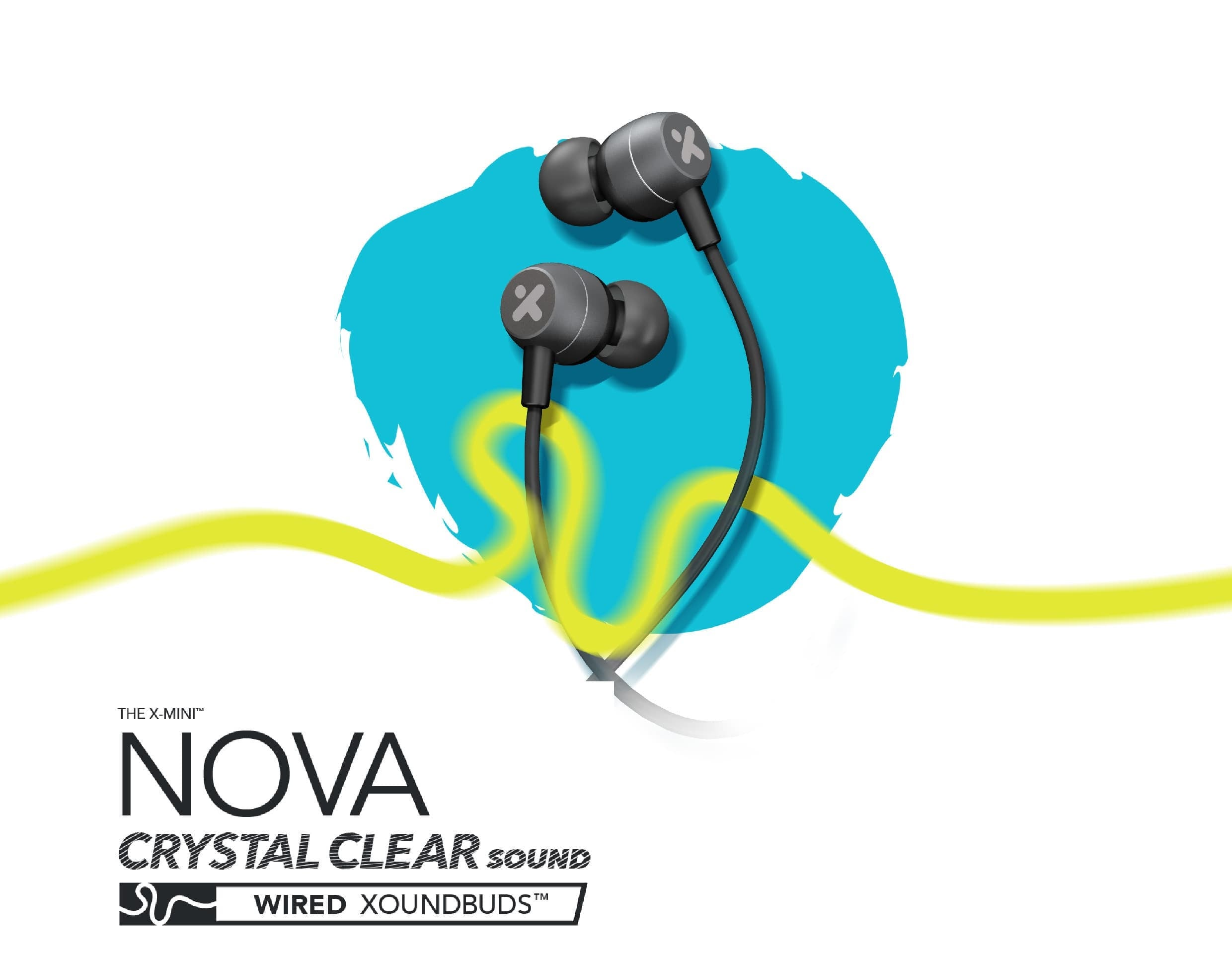 X-mini-Nova-Crystal-Clear-Sound-Wired-Xoundbuds
