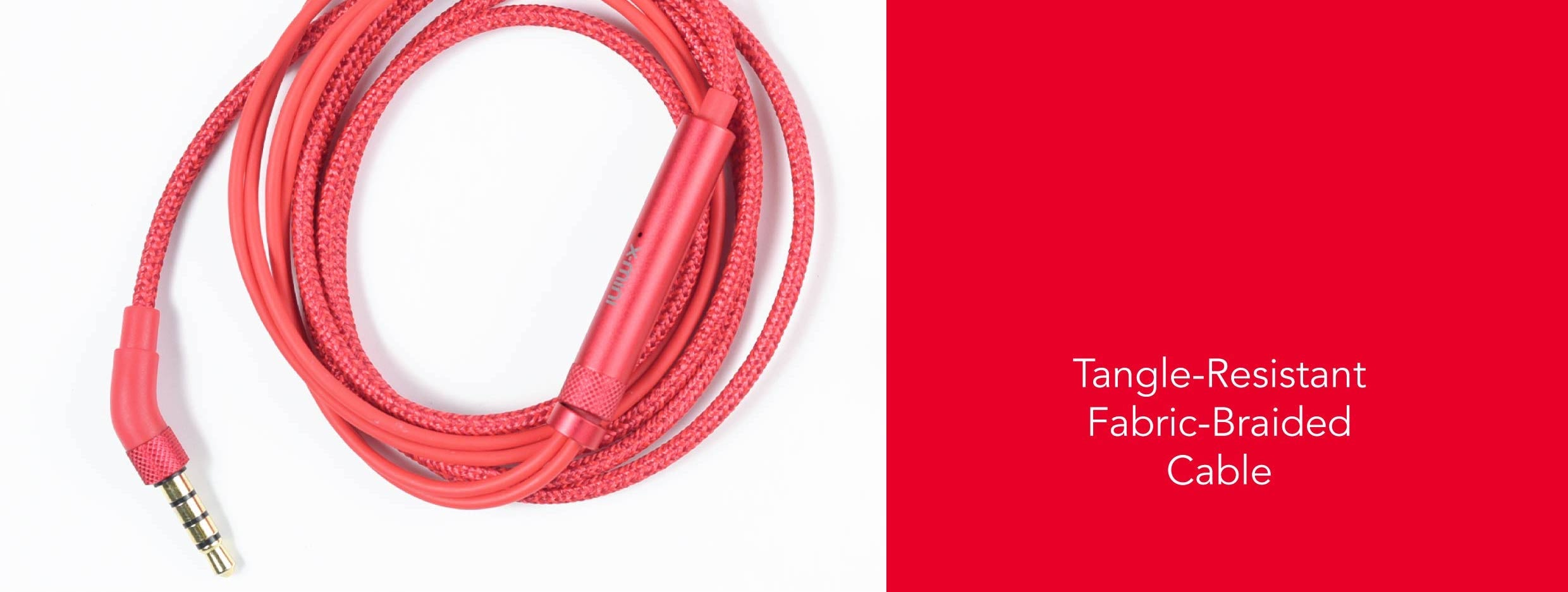 X-mini-Xtlas-Full-Bodied-Wired-Xoundbuds-Hi-Res-Audio-Tangle-Resistant-Fabric-Braided-Cable