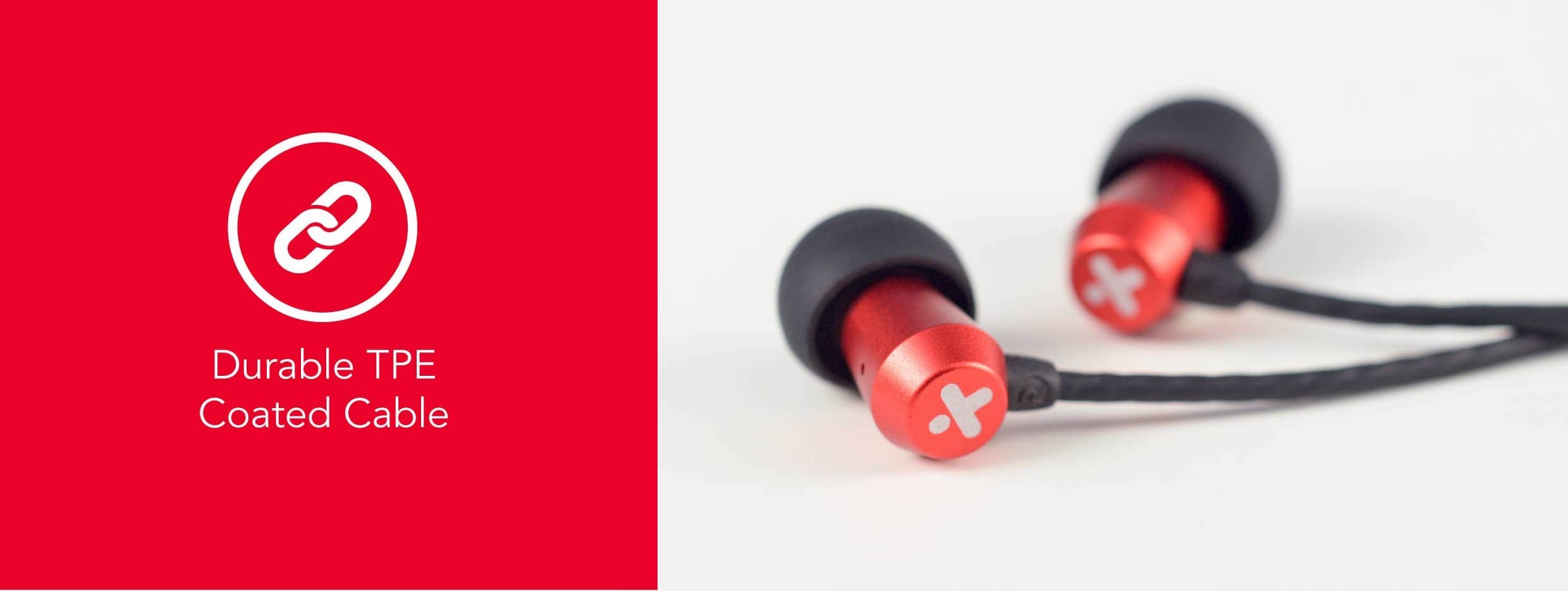 X-mini-Xyrius-Balanced-Hi-Res-Audio-Wired-Xoundbuds-earphones-Durable-TPE-Coated-Cable