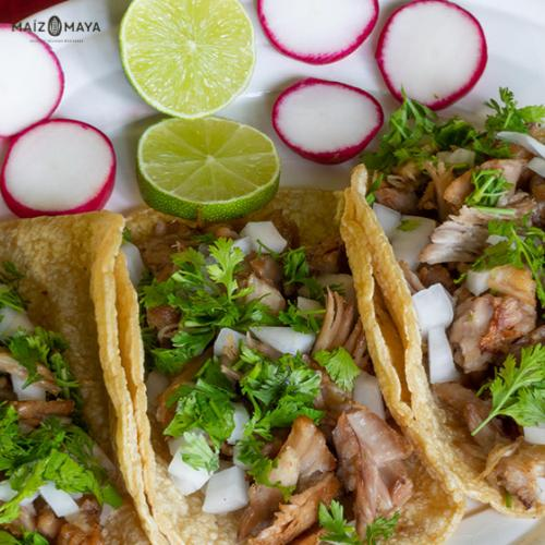 Carnitas Pack (4 personas)