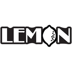 Lemon Car Emblem Decal Sticker Text Joke Funny