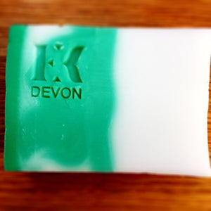 EK Vintage Green HAND SOAP