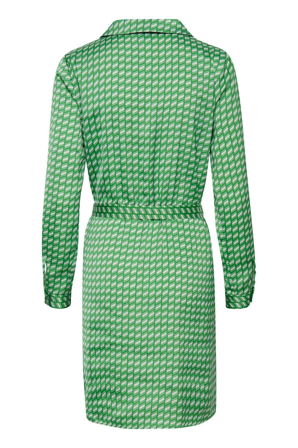 IH ACCANTE Midi Sleeve Dress - Amazon