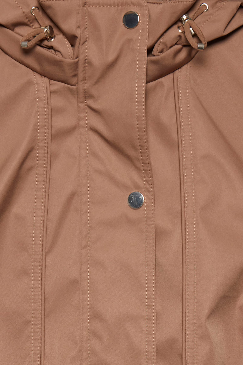 FR HATRIM Outerwear Jacket - Safari