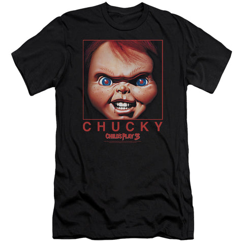 Childs Play - Chucky Squared Premium Canvas Adult Slim Fit 30/1