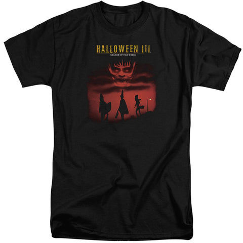 Halloween Iii - Season Of The Witch Short Sleeve Adult Tall
