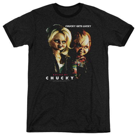 Bride Of Chucky - Chucky Gets Lucky Adult Heather