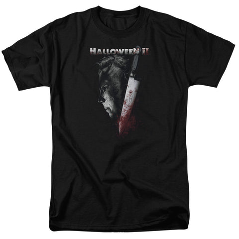 Halloween Ii - Cold Gaze Short Sleeve Adult 18/1