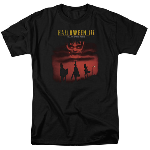 Halloween Iii - Season Of The Witch Short Sleeve Adult 18/1