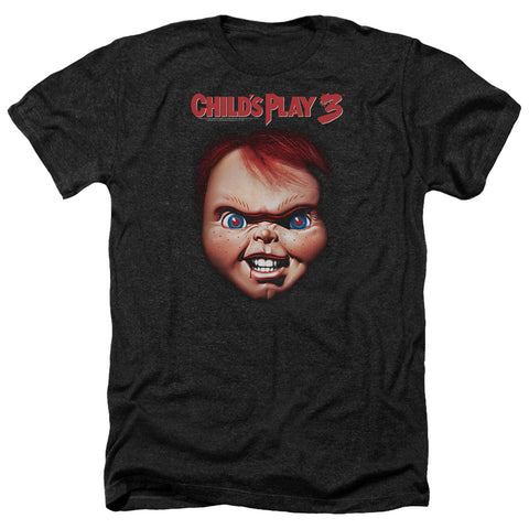 Childs Play 3 - Chucky Adult Heather
