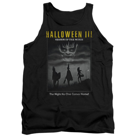 Halloween Iii - Kids Poster Adult Tank