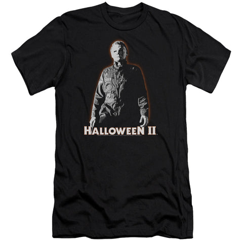 Halloween Ii - Michael Myers Premium Canvas Adult Slim Fit 30/1
