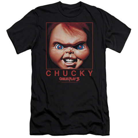 Childs Play - Chucky Squared Short Sleeve Adult 30/1
