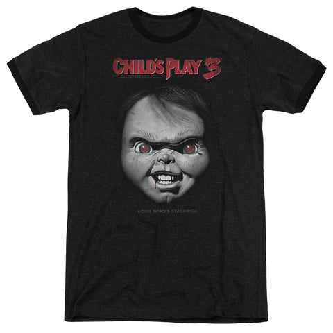 Childs Play 3 - Face Poster Adult Heather