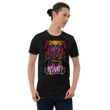 Insanity Collection Throne - Short-Sleeve Unisex T-Shirt