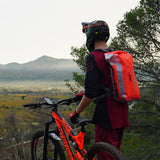 BACKPACK + PHONE KIT Riding Zone