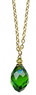 FOXTROT 17 NECKLACE