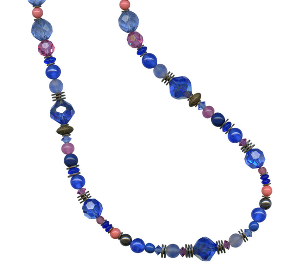 SKY PATROL 24 INCH NECKLACE