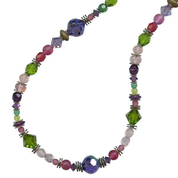 TUILERIES GARDEN 24 INCH NECKLACE