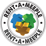 The UK's Monthly Board Game Rental Subscription Service - Rent A Meeple.