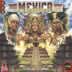 Mexica - Rent A Meeple