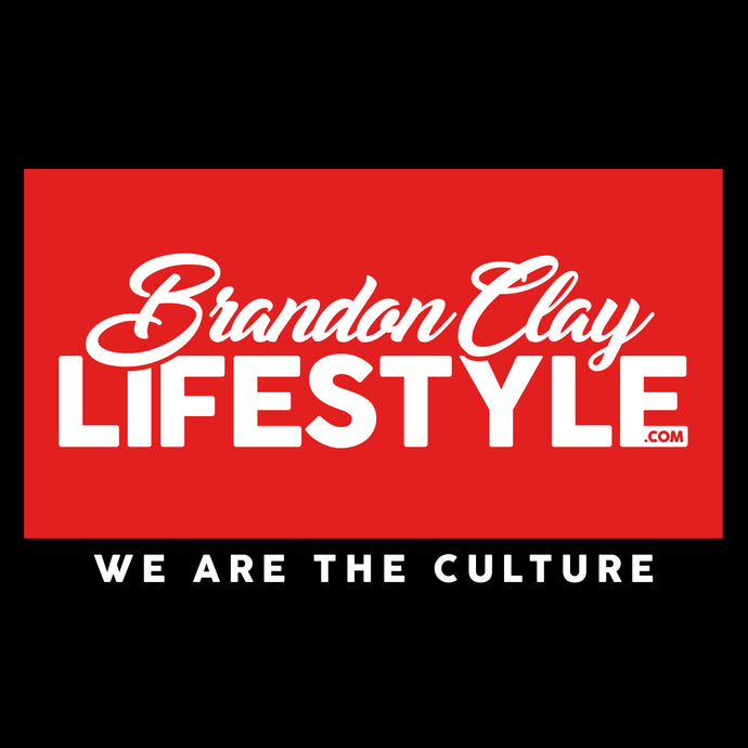 February 1, 2020 - BrandonClayLifestyle.com - Strong Name
