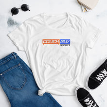 Load image into Gallery viewer, Couch Guy Women's Tee