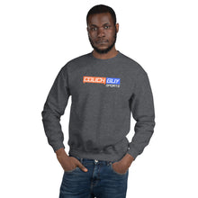 Load image into Gallery viewer, Unisex Couch Guy Crew Neck