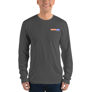 Couch Guy Sports Long Sleeve