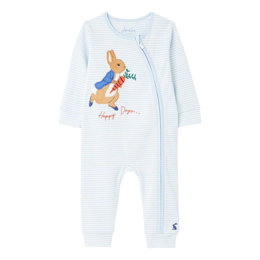 Peter Rabbit™ Winfield Onesie (0-3M)