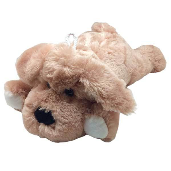 Warm 'N Cuddly- Hot and Cold Therapy Doll- Puppy