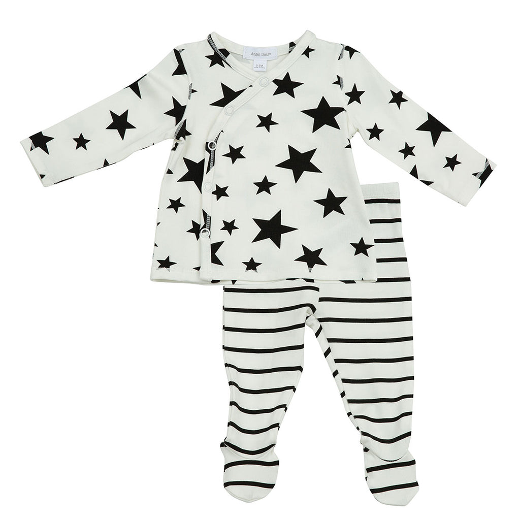 Stars Take Me Home Set (0-3M)