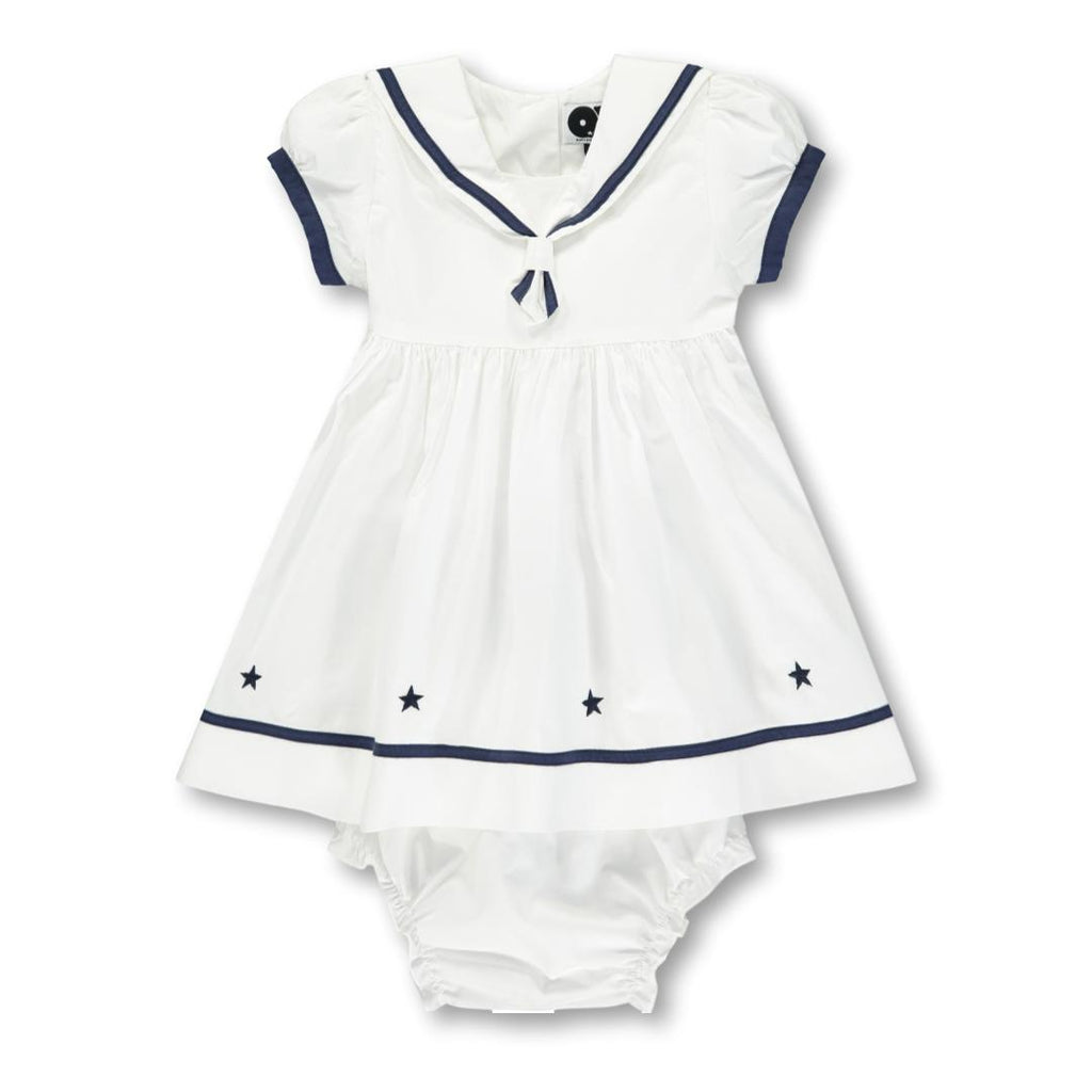 Abby Sailor Dress