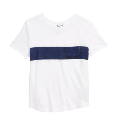 Boys' Striped Tee