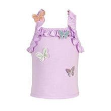 Load image into Gallery viewer, Butterfly Ruffle Set