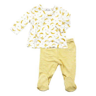 Bananas- Take Me Home Set (Newborn-3 Months)