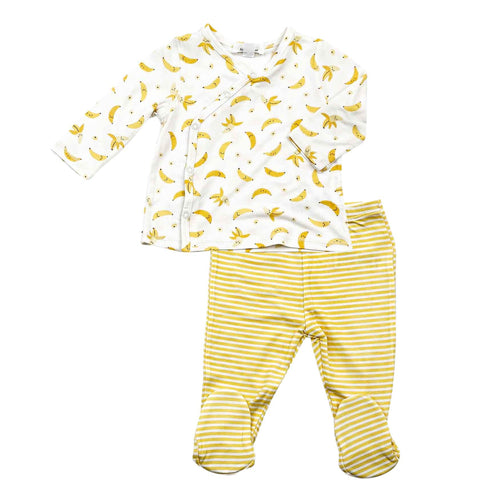 Bananas Take Me Home Set (0-3M)