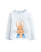 Load image into Gallery viewer, PETER RABBIT™ Sweatshirt (0-12 Months)