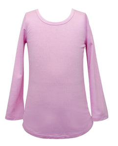 Baby Sara- Long Sleeved Tunic