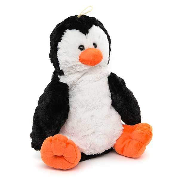 Penguin  Hot/Cold Gel Doll